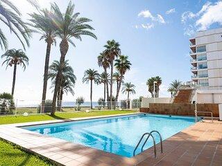 Charming Apartment in Ibiza-stad near Seabeach