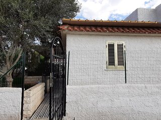 Wonderful Holiday Home in Porto Palo with Barbeque