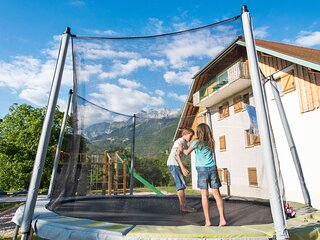 Great holiday spot in the Haute-Savoie near Lake Annecy