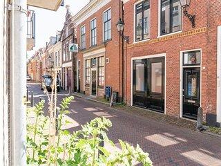 Comfy Apartment in Leeuwarden Centre