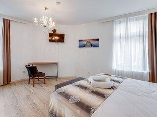 Amazing Apartment in Oberhausen