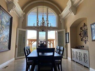 Wine Country Villa