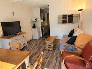 Residence Beausoleil - Studio a proximite des pistes