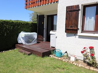METABIEF - Appartement pour 4 personnes - residence Chamois d'or