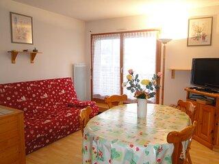 Appartement 6 personnes - secteur BEAUSOLEIL