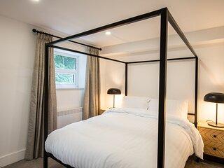 3 Derwent House - 2 bed