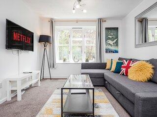 Watford Premier Serviced Apartments - Eton House