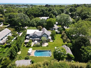 East Hampton Village Classic , South of Highway