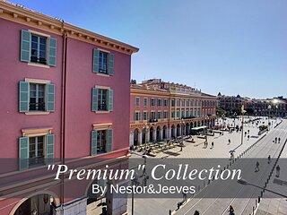 N&J -  LAFAYETTE MASSENA - Hyper center - By sea - Shopping avenue