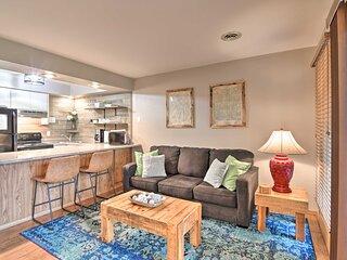 Notch Estates Resort Condo Near Silver Dollar City