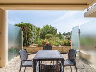L'Abri-Cotier - Studio terrasse à 50m de la plage !