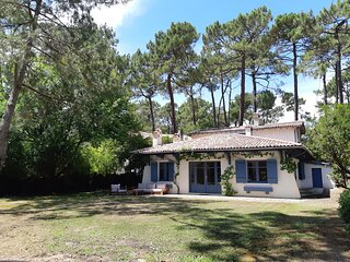 Villa au calme proche dune du Pyla & plage