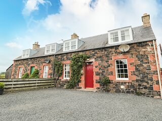 CRAGGS COTTAGE, pet friendly, wifi, Kelso. Ref: 972508