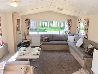 3-bedroom Caravan