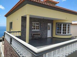 Villa Santos Amazing sea views and beautiful house