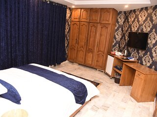 Double Room Guest House - Margalla Hills
