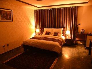 Comfortable Double Room near Margalla Hills