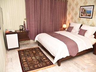 Beautiful Guest House - Islamabad Center