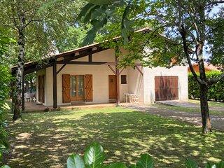 Villa à Gujan-Mestras à 5 min du Bassin d'Arcachon