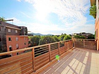 AGAY RIVE NATURE T3- 513la 3eme etage, terrasse couverte, lumineux