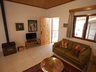 Dorina Cottage 2. Village of Agios Mamas, Commandaria, Troodos Mountains