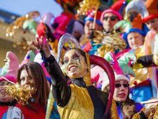 Carnival 2021 in Viareggio | Chalet by the sea