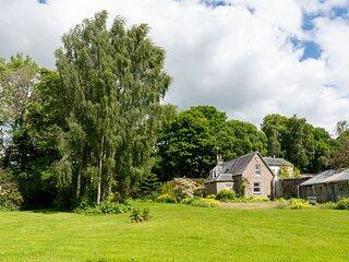 Gardeners Cottage - Walled Garden Retreat