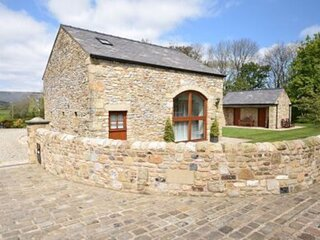 Barn, Chipping (Ribble Valley with Hot tub)