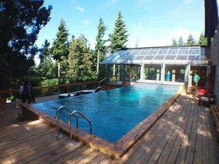 2BR Condo w Pool Access Aldea Andina