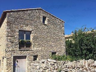La Grange de la Lavande, holiday rental in Limans
