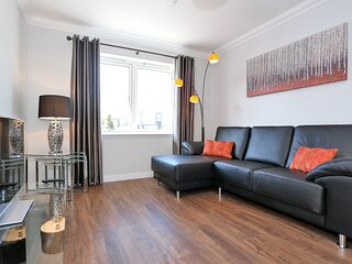 Bright Brichlee Home just minutes from Aberdeen City Centre