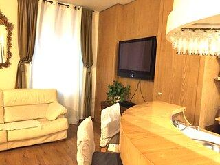 LG Montparnasse Quiet 2-bedroom apartment