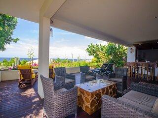 Boca Gentil Luxury Sea View - TaBode of Dreams