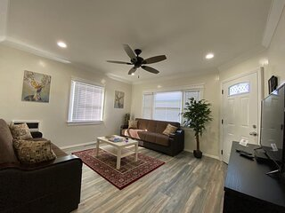 Beach Town Apartment  is Available
