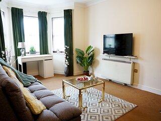 1 Bed Executive Apartment