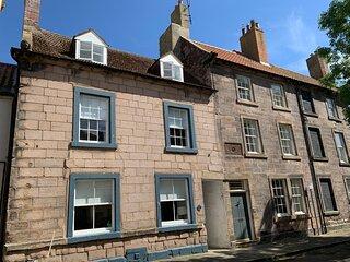 The Indigo House, Berwick-Upon-Tweed