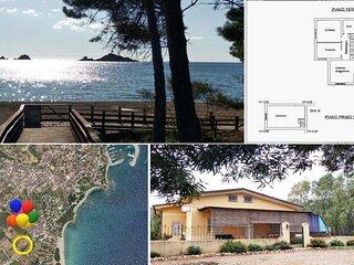 Casa Vacanze Relax,White - BaseCamp Ogliastra