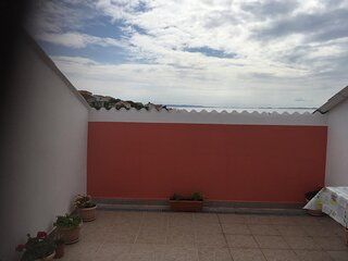 Tovrnele Apartment Sleeps 4 with Air Con - 5893549