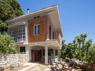 Casa Montenero - Delightful cottage with panoramic view of the sea, a few km fro