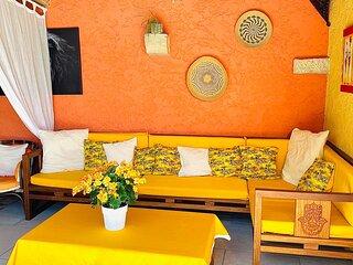 Chambre d'hotes 18 m2 Lou Soleou