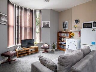 Ground Floor | Llandudno | Holiday Apartment | Conwy County | Family Friendly