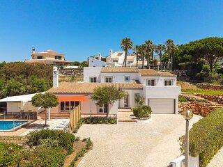 Beach Villa  - oceanfront villa at Martinhal beach