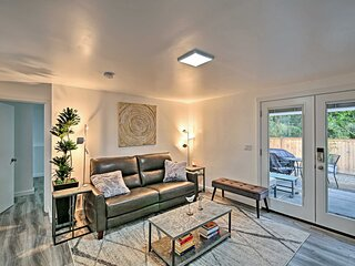 NEW! Pet-Friendly Seattle Area Home: Patio & Yard!