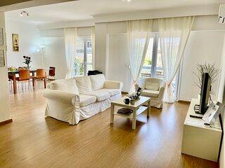 Chris Luxury Apartment, Rhodes City Center