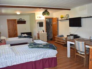 Promised Land Motel Room #5