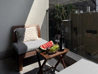 High Quality Tel Aviv Apartment in the City