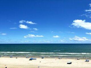 GLAMOROUS Oceanfront Hirise