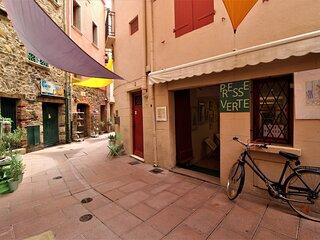 Location Appartement Collioure, 3 pieces, 3 personnes