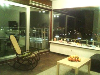 Apartment is in Rotterdam NOT in Barendrecht!Can´t change it!