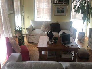 Apartamento en la mejor ubicacion, diversion y tranquilidad. Pet Friendly